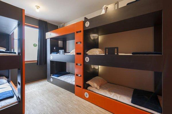 Backstay Hostel Ghent - фото 2