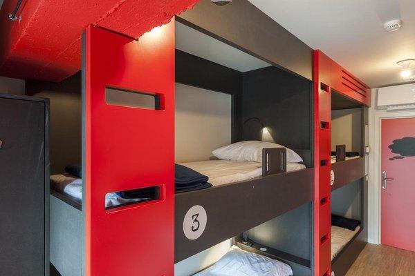 Backstay Hostel Ghent - фото 3