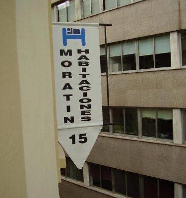 Hostal Moratin - фото 22