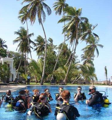Lantana Galu Beach - фото 50
