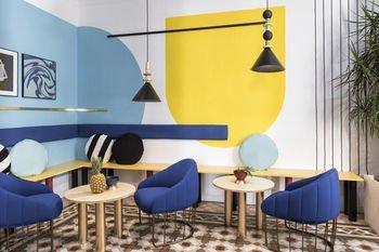 Valencia Lounge Hostel - фото 10