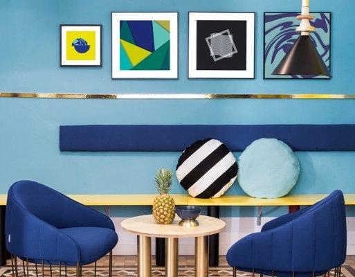 Valencia Lounge Hostel - фото 11