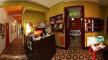 Valencia Lounge Hostel - фото 17