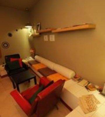 Valencia Lounge Hostel - фото 4