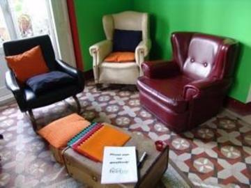 Valencia Lounge Hostel - фото 6