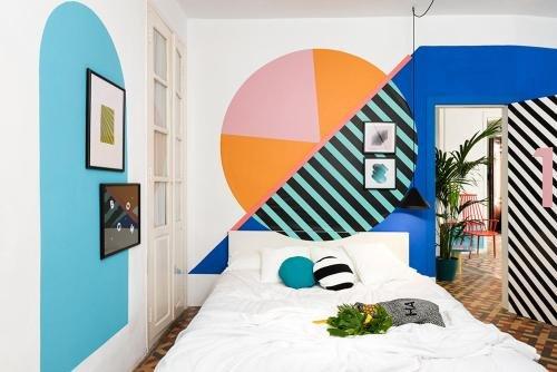 Valencia Lounge Hostel - фото 7