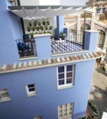 La Casa Azul - фото 1