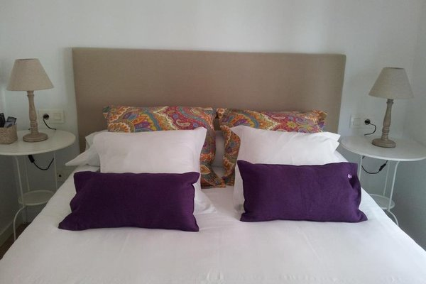 Apartment Valencia - фото 1