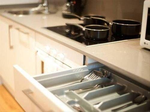 Apartment Valencia - фото 7