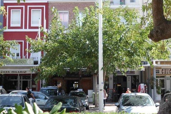 Hostal la Barraca - фото 40
