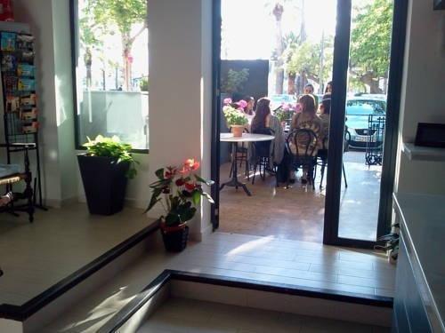 Hostal la Barraca - фото 11