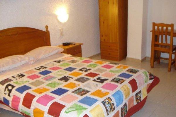 Hostal la Barraca - фото 3