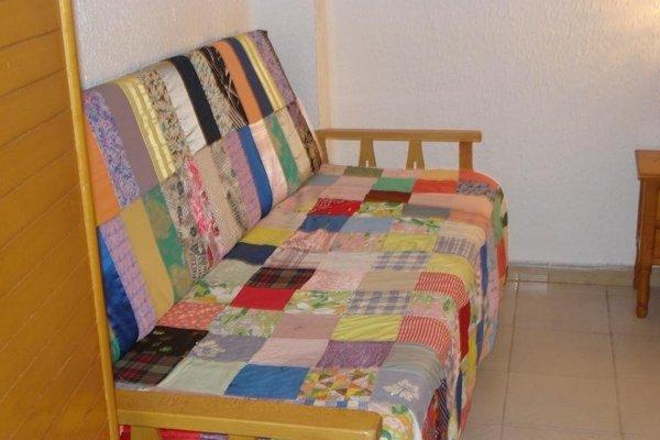 Hostal la Barraca - фото 6