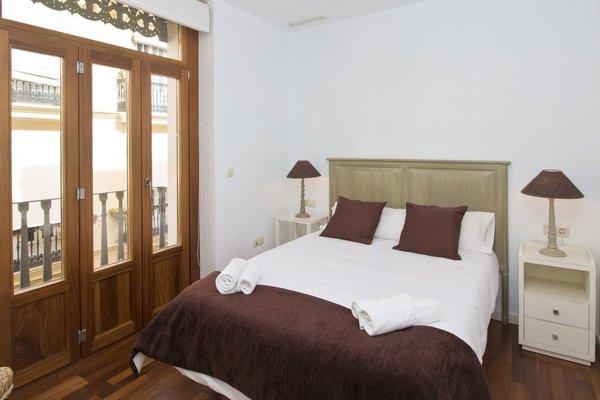 Apartments Trinitarios - фото 1