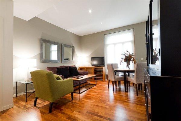Apartments Trinitarios - фото 2
