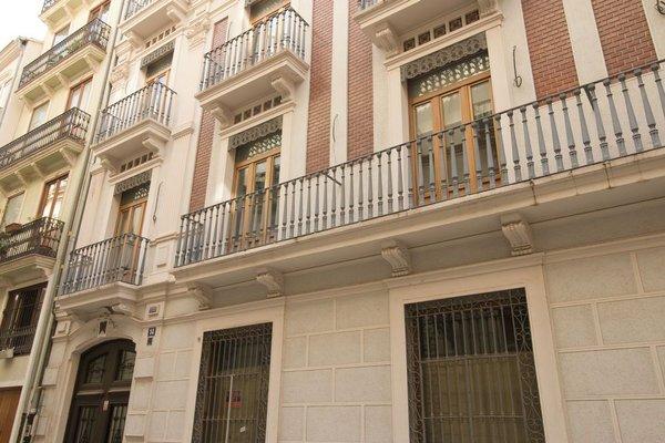 Apartments Trinitarios - фото 21