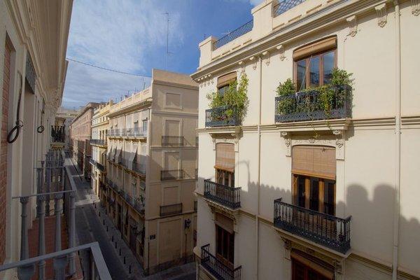 Apartments Trinitarios - фото 22