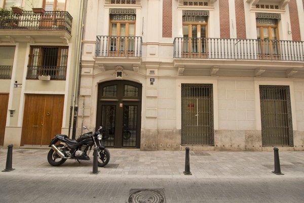 Apartments Trinitarios - фото 23