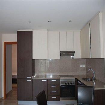 Valencia Central Apartments - фото 16