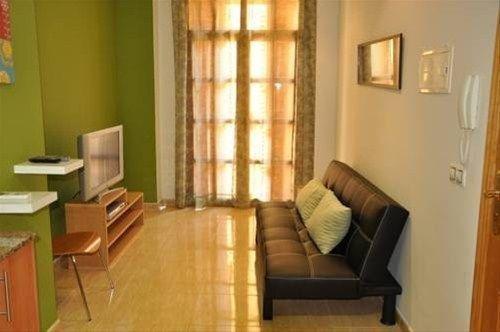 Apartamento Valencia Center - фото 8