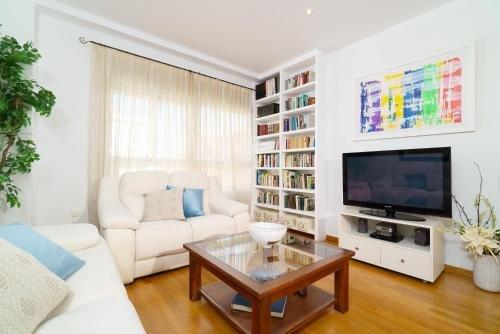 Apartamentos Alberti - фото 27