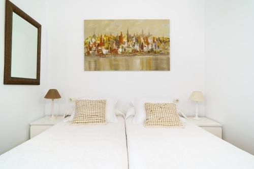 Apartamentos Alberti - фото 17