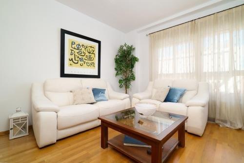 Apartamentos Alberti - фото 20