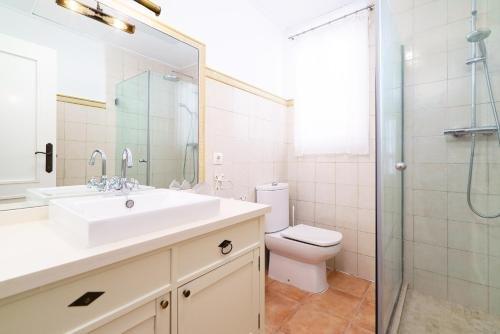 Apartamentos Alberti - фото 7