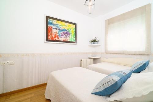 Apartamentos Alberti - фото 8