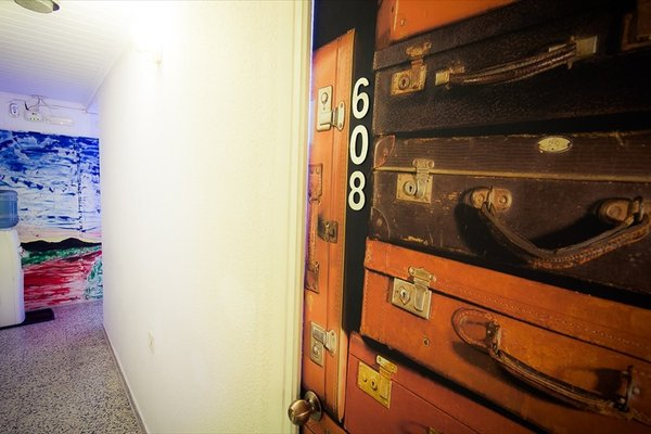 Hostal On Dormire Valencia - фото 13