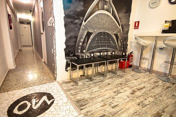 Hostal On Dormire Valencia - фото 23