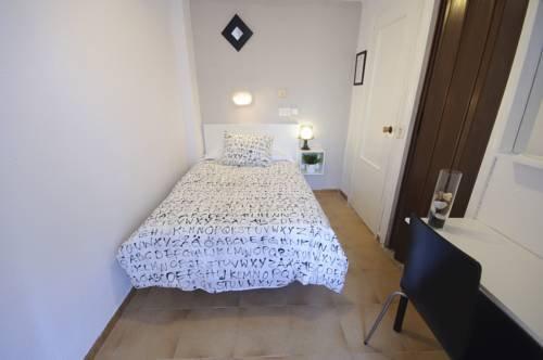 Hostal On Dormire Valencia - фото 3