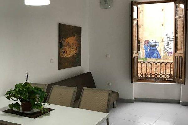 Sampedor Apartment - фото 11