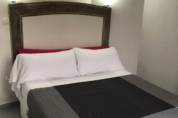 Sampedor Apartment - фото 20