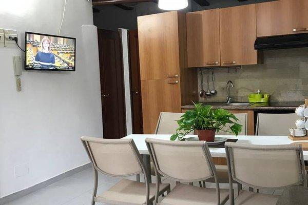 Sampedor Apartment - фото 7