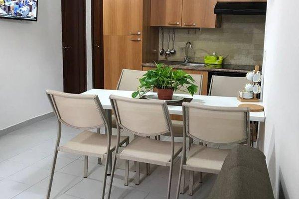 Sampedor Apartment - фото 8