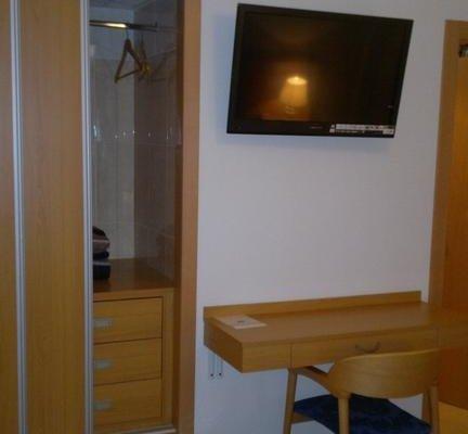 Hostal Residencial RR - фото 16