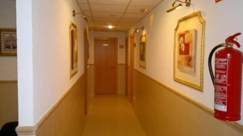 Hostal Residencial RR - фото 19