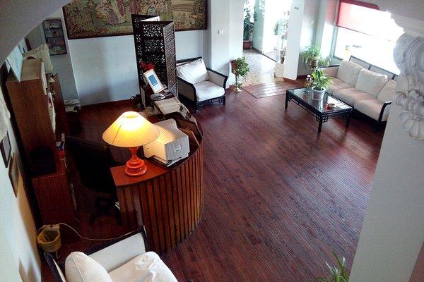 Hotel Vista Alegre - фото 19
