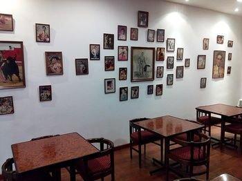 Hotel Vista Alegre - фото 20