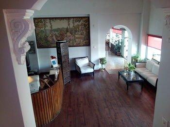 Hotel Vista Alegre - фото 4