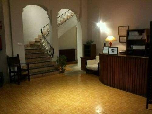 Hotel Vista Alegre - фото 6