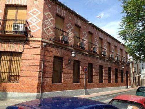Hostal Cervantes - фото 21