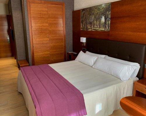 Hotel Balneario Valle del Jerte - фото 1