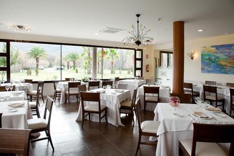 Hotel Balneario Valle del Jerte - фото 13