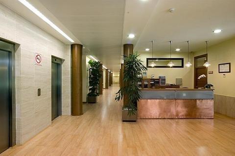 Hotel Balneario Valle del Jerte - фото 15