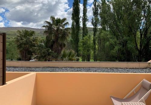 Hotel Balneario Valle del Jerte - фото 19