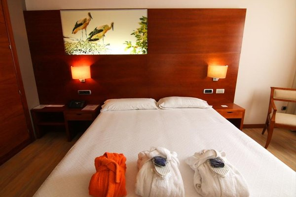 Hotel Balneario Valle del Jerte - фото 2