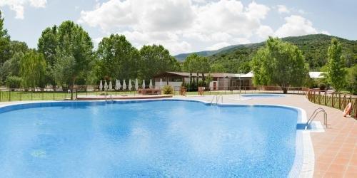 Hotel Balneario Valle del Jerte - фото 21