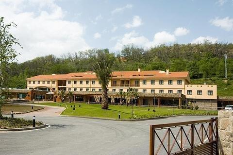 Hotel Balneario Valle del Jerte - фото 23